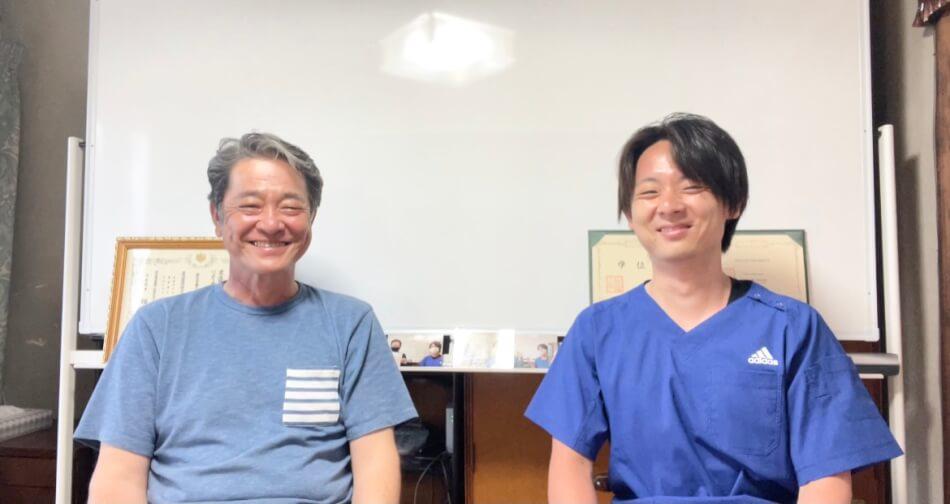 膝の痛みが改善【変形性膝関節症】《名古屋市北区 姿勢と歩行の整体院》